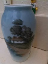 Small vase from Denmark in Camp Pendleton, California
