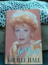 LOVE LUCY by Lucille Ball in Oceanside, California