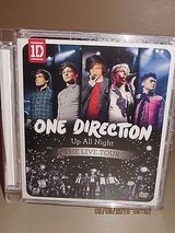 One Direction: Up All Night - The Live Tour DVD, 2012 in Chicago, Illinois