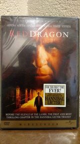 Red Dragon (Widescreen Collector's Edition) in Clarksville, Tennessee