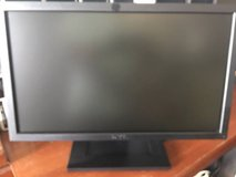 "Dell 20"" LCD Monitor in Lockport, Illinois"