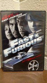 Fast & Furious in Fort Campbell, Kentucky