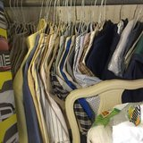 Many Nice Shirts 2.00 each size L & XL in Tampa, Florida