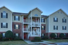 Penthouse Living at an Affordable Price in Fort Bragg, North Carolina