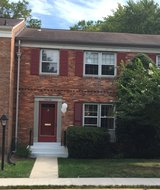 Nice 3-level townhome in Mclean, VA in Bolling AFB, DC
