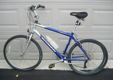 "SCHWINN SIERA 26"" BIKE BICYCLE - 21-Speed in Lockport, Illinois"