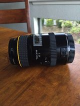 Tokina AT-X AF100 Macro 100mm f2.8 for Canon Excellent Condition in Fairfield, California