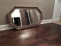 High quality, very ornate mirror!  $200 in Valdosta, Georgia