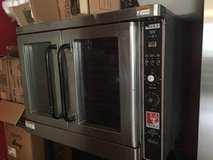 Wolf Convection Oven in Bolling AFB, DC