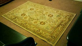 Thomasville Area Rug 5' x 8' in Fort Lewis, Washington