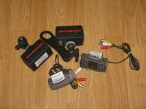 Dash Camera Police Surplus Front & Rear Dash Cam Lot of 4 (2 front 2 rear) in Vista, California