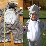Toddler Elephant costume in Naperville, Illinois