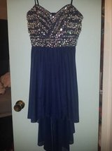 Homecoming dress (like new just bought 2 weeks ago) in Schaumburg, Illinois
