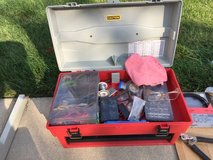 Tool Box, Includes Everything Inside, Great Condition in St. Charles, Illinois