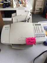 Hewlett-Packard Fax Machine Series 900, Manual, good condition in Plainfield, Illinois