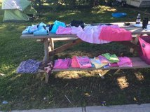 Large lot of girls 14/16 clothing in Fort Drum, New York