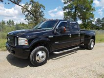 05 Ford F350 4WD Diesel in Fort Polk, Louisiana