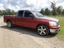 06 Dodge 1500 in Fort Polk, Louisiana