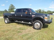 08 Ford F450 4x4 6.4 Diesel in Fort Polk, Louisiana