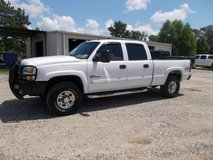 05 CHEVY SILVERADO 2500hd 4X4 DIESEL in Fort Polk, Louisiana