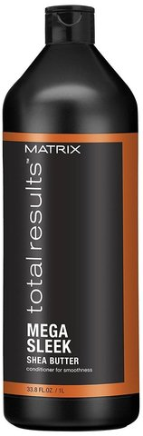 NEW matrix total results mega sleek conditioner 33.79 ounce new in Houston, Texas