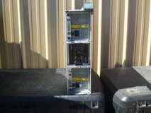 dell xyratex compellent netapp server 24 bay storage array w/ rails no hdd 80138 in Huntington Beach, California