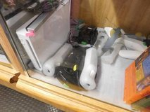 Wii System Complete in Fort Riley, Kansas