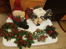 Christmas Items in Lockport, Illinois