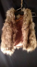 Faux-Fur Vests Old Navy Toddler in Fort Campbell, Kentucky