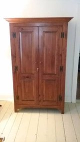 Reproduction Armoire/ Dresser in Plainfield, Illinois