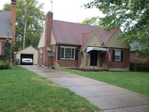1007 Warwick Pl, Dayton: 3 Bedrooms, 2 Full Baths in Wright-Patterson AFB, Ohio