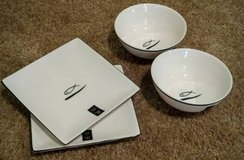 Reduced! sushi bowls and plates in Beaufort, South Carolina