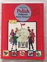 Polish- English Children's Picture Dictionary in New Lenox, Illinois