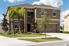 5/2.5/3 Home Fore Sale- 10910 Rainbow Pyrite Dr in Tampa, Florida
