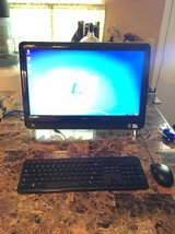 Dell 2320 all in one 90day warranty in Fort Campbell, Kentucky