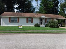 Rancher Available Now in Fort Eustis, Virginia
