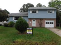 Two Story Home Available in Fort Eustis, Virginia