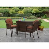 Azalea Ridge 3-Piece Outdoor Patio Bar Set - NEW! in Lockport, Illinois