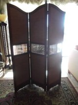 3 Panel Divider Screen in Las Cruces, New Mexico