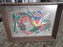 Amate Bark Painting/Mexican Folk Art in Las Cruces, New Mexico