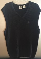 LX GOLF Sweater Vest Men's Size L -Golf in Wheaton, Illinois