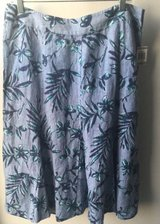 JM Collection NWT Skirt size 12 in Lockport, Illinois
