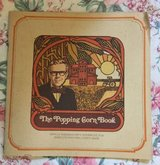 Vintage 1975 The Popping Corn Book Orval Redenbacher Booklet in Morris, Illinois