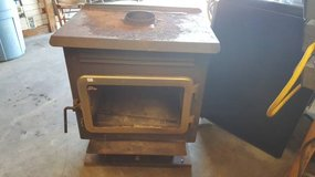 Woodburning Stove in Hopkinsville, Kentucky