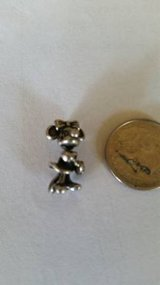 Vintage Sterling silver 3D Disney Minnie Mouse in Camp Pendleton, California