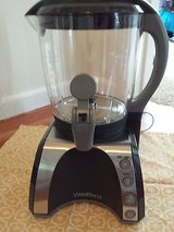 new! 72 oz west bend platinum edition  venti hot beverage or cocoa maker/mixer in Lake of the Ozarks, Missouri