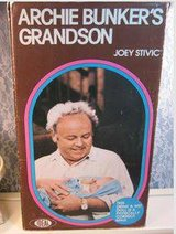 Vintage Archie Bunker Joey Stivic Grandson in Conroe, Texas