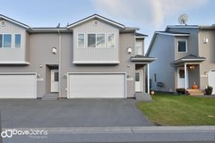 Beautiful 2664 Aspen Heights Loop #30 in Anchorage, Alaska