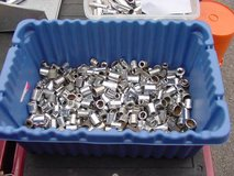 Attention Flea Marketers 1000+ Sockets For Sale Mostly USA 25 Cents Each in Tinley Park, Illinois