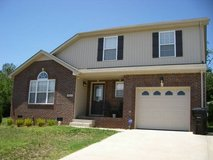 RENT TO OWN! 3 BD/2.5 BA IN WEST CREEK SCHOOL ZONE ON A CUL-DE-SAC! in Fort Campbell, Kentucky